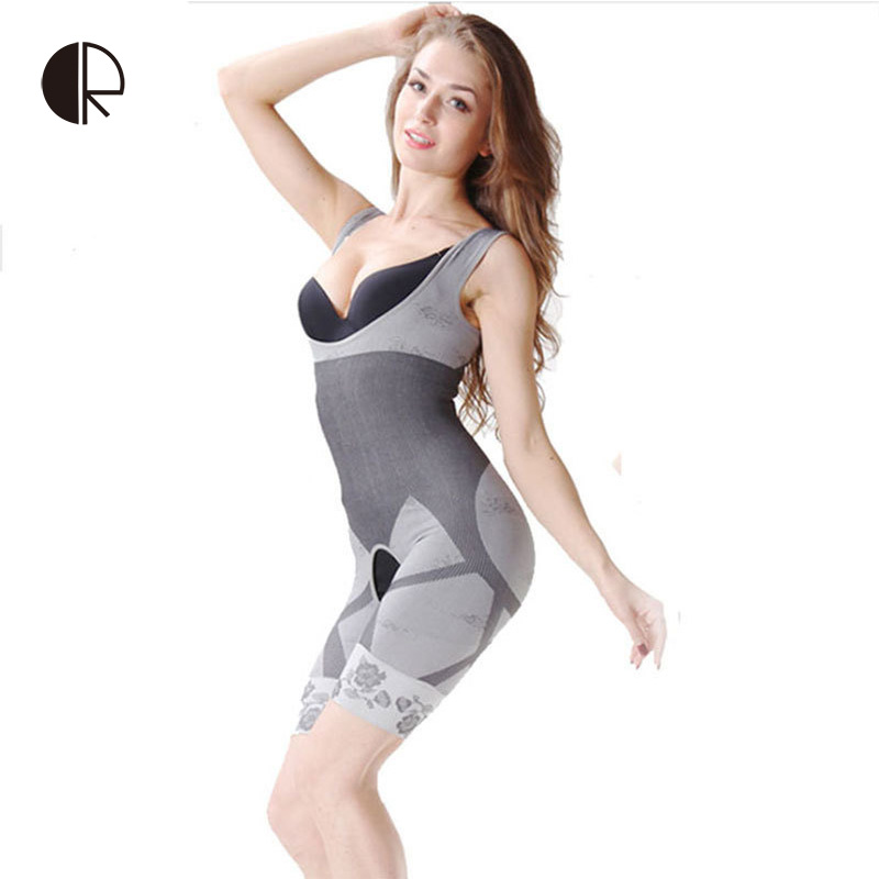 Women's High Quality Slim Corset Slimming Suits Body Shaper