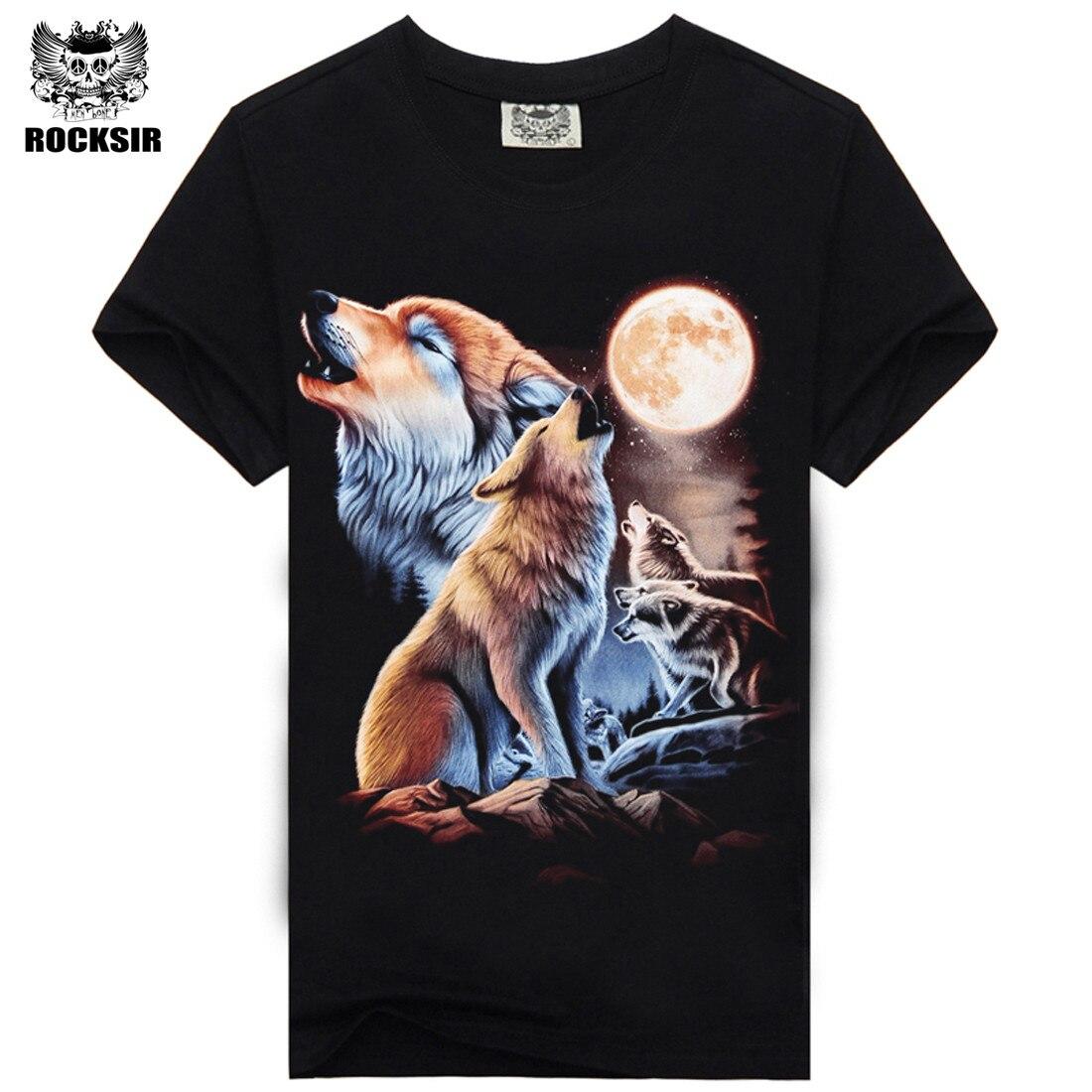 HTB1LNfhSpXXXXaaXpXXq6xXFXXXz - Rocksir 3d wolf t shirt Indians wolf t shirts boyfriend gift ideas