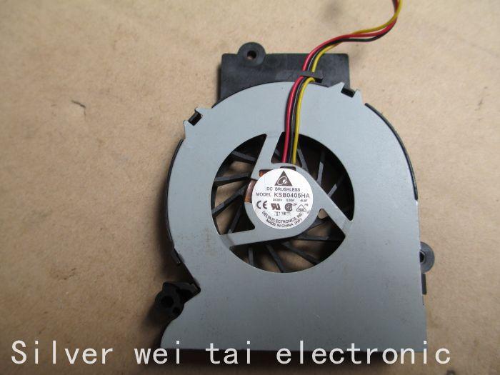 Pour Fujitsu SIEMENS pour Amilo Pro V2030 V2055 L1310 L732 ventilateur de refroidissement d'occasion  Livré partout en France