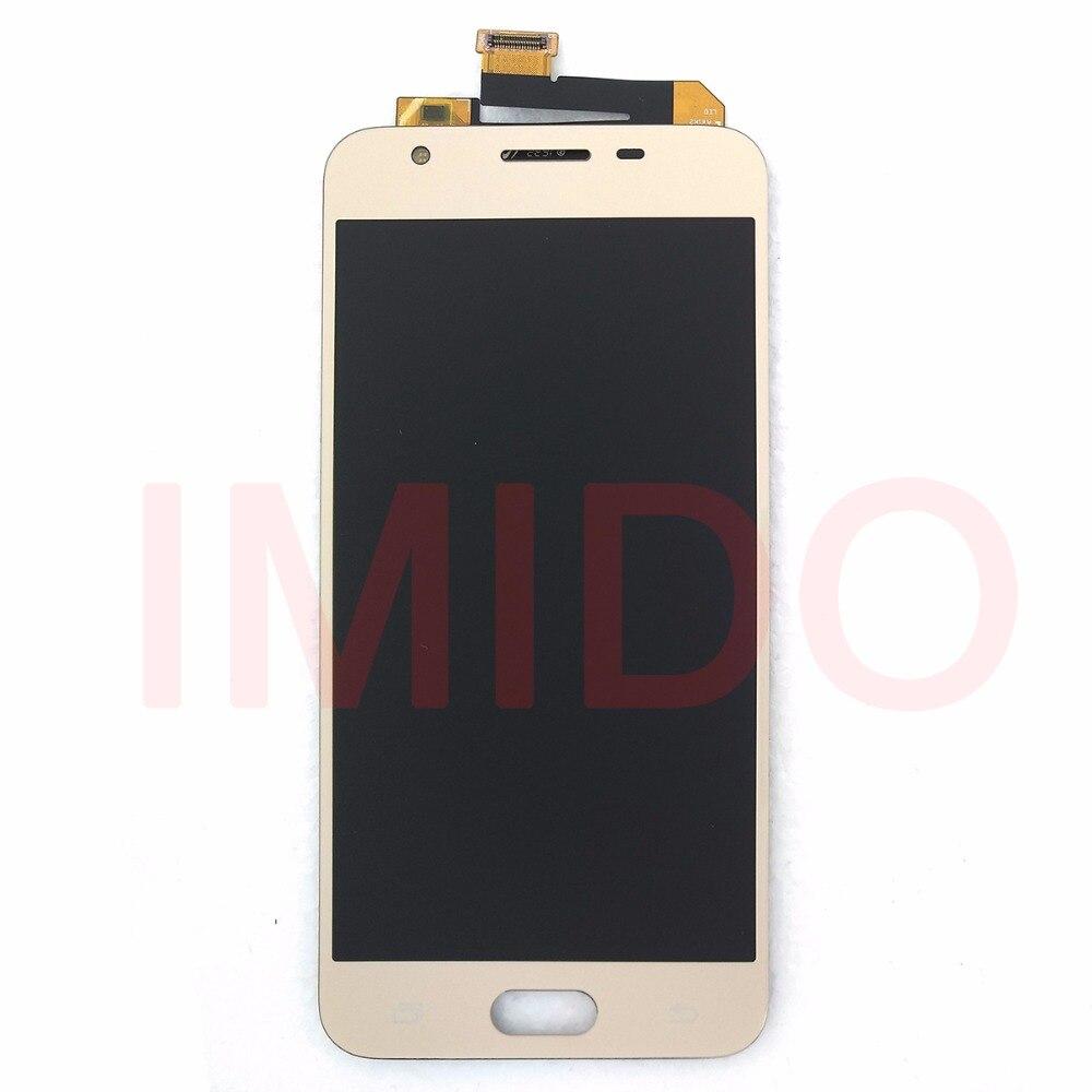 Para Samsung Galaxy J5 Prime G570 G570f G570k G570l Display Lcd Ver Oferta