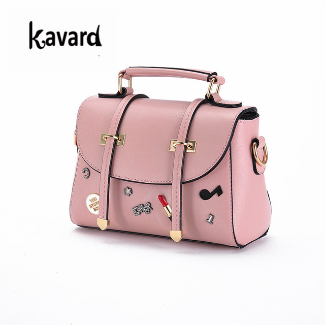 22b075348123 cute Luxury Famous Designer Satchels Bags Leather Women Handbag Women  Messager Bag Casual Tote Bags ladies