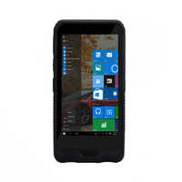 Terminal portable extérieur pour PC 2D Scanner de codes à barres Laser poignée pistolet Bluetooth 6 PDA Windows 10 IP67 tablette étanche Android