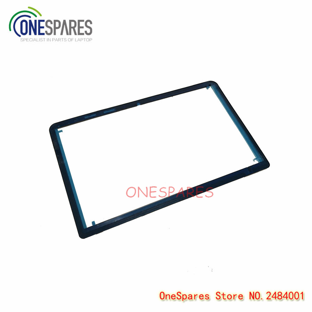 Free Shipping New Laptop LCD Back Cover For HP For ENVY X360 M6-W101DX M6-W Lcd Front Bezel Cover 460.0480D.0001 laptop new original black lcd back cover for hp for envy m6 w101dx m6 w a lcd top cover 813023 001 460 0480j 0001