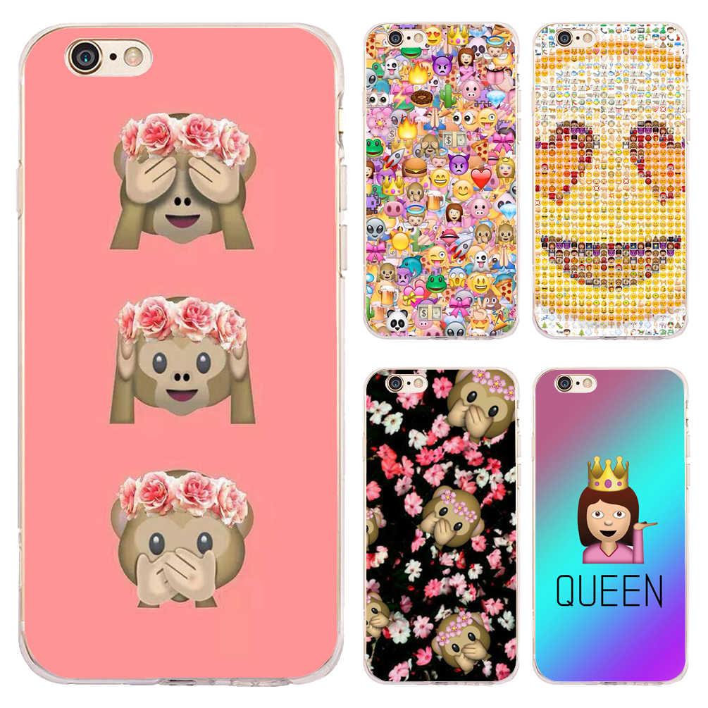iphone xs max case emoji