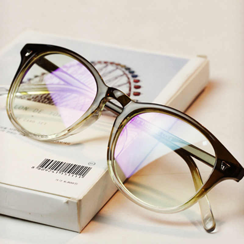 0f6db10d0ac Buy gradient color unisex eyeglasses and get free shipping on AliExpress.com