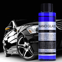 Professional 100 mlCar Paint Care Liquid Glass Paint Protective Foil Motorcycle care products High-gloss-shiny liquid-glass