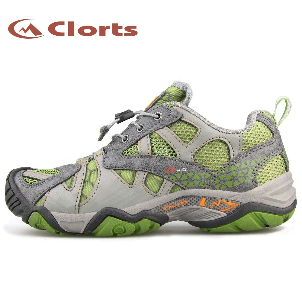 Clorts New Arrival Summer Wading Shoes for Women Quick-drying Water Shoes Shock Absorption Upstream Sneakers WT-24 цена