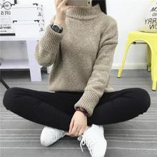 Winter Thick Jumper 5 Colors