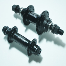 Волшебный сплав 5 подшипников 36 отверстий 9 T 114 шума герметичные подшипники BMX ступица велосипеда
