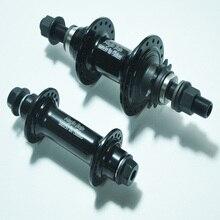 Высококачественные подшипники из алюминиевого сплава, 5 подшипников, 36 отверстий, 9T, 114, герметичные подшипники, втулка для велосипеда BMX