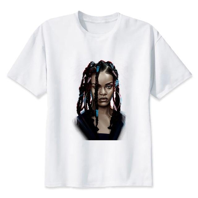 a16aacd9 t shirt rihanna Sale,up to 77% Discounts