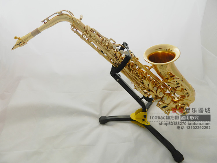 Alto Saxophone instrument Selmer/ upgraded version of  54 SAX  E drop electrophoretic paint Limited and metal mouthpiece