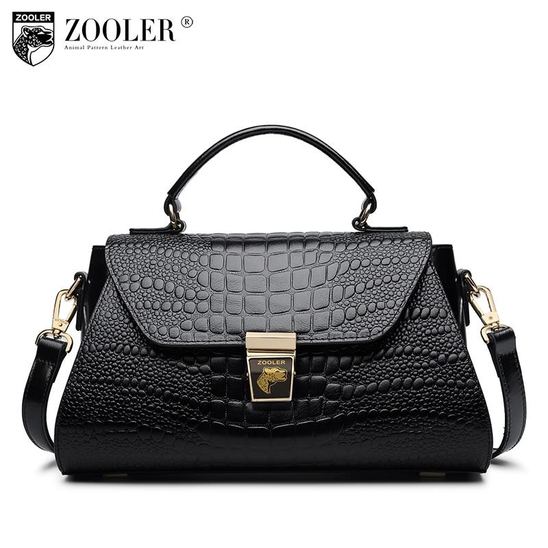 Здесь продается  Hottest ZOOLER New elegant genuine leather Bag real Leather Shoulder Bag for Women Lovely Girls fashion handbag bolsos mujerC139  Камера и Сумки