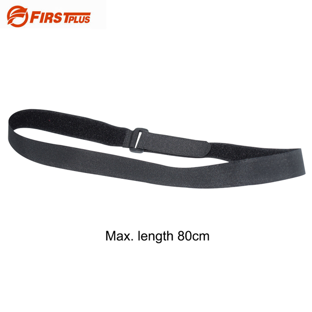 Black Nylon Rope Belt Cargo Luggage Holder Fastener Straps With Self-adhesive Sticker For Motorcycle Car Outdoor Camping Bags