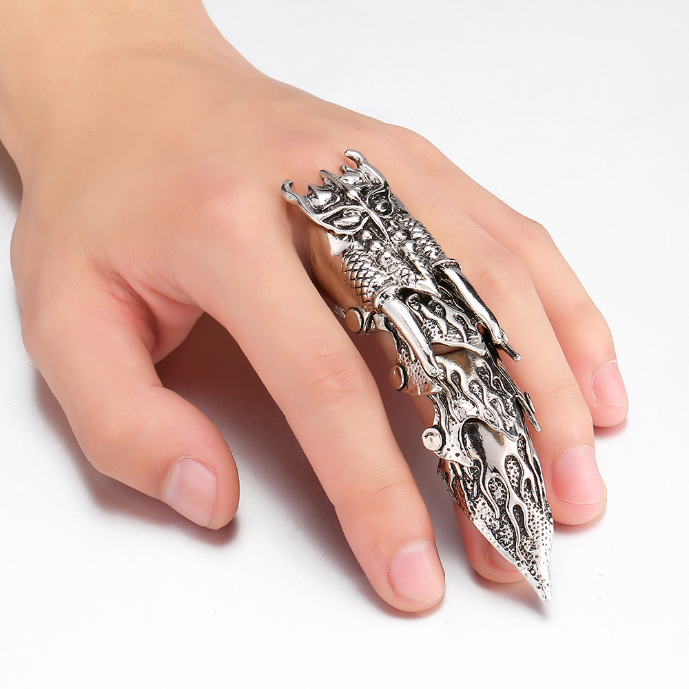 New Hand Ring Design Yescar Innovations2019 Org