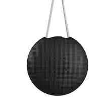 TWS  Bluetooth Speaker 5.0 Portable Speaker Deep Bass Soundbar with IPX4 Waterproof, Power Bank Function SoundPulse original tronsmart beam bluetooth speaker wirless speaker bluetooth amplifier solid mesh speaker with deep bass mood light