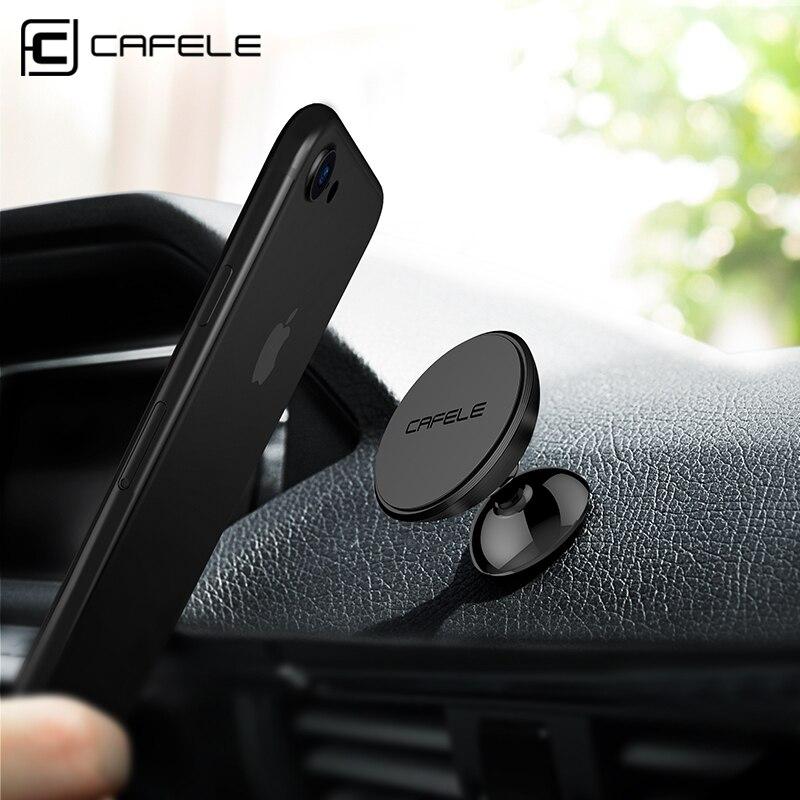 Cafele Magnet Kfz-halterung Handyhalter für Handys und Mini Tabletten mit Schnelle Swift-snap Magnetische Auto Telefon halter Stehen