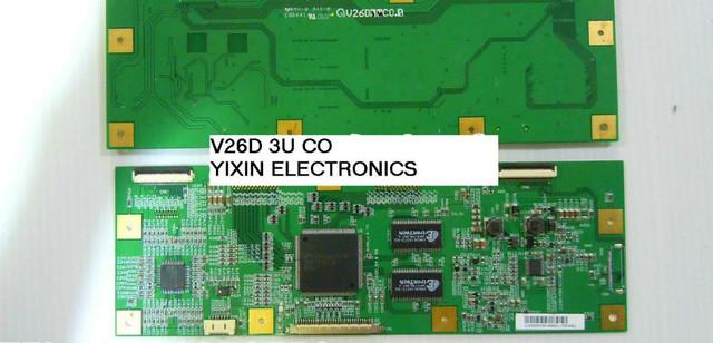 3U V26D C0 Junta de La placa Lógica para pantalla LCD