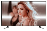 Wholesale OEM brand LED TV 55 60 inch internet android smart LED full HD Television TV