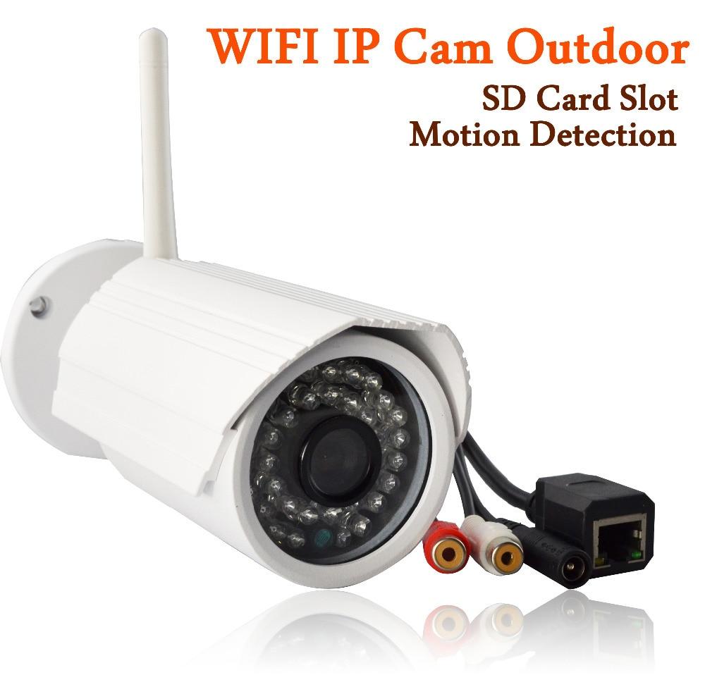Ip camera wireless wifi outdoor 1080p 2 0mp hd camara - Camera ip wifi exterieur hd ...