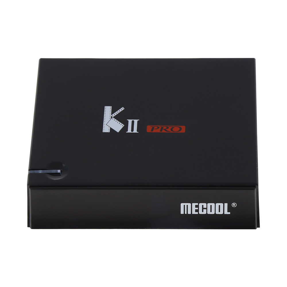 [Genuine] KII Pro Tv Box DVB-T2 DVB T2+S2 Amlogic S905 Quad-core 2GB/16GB Android 5.1 Tv Box Bluetooth 2.4G/5G Wifi Set Top Box