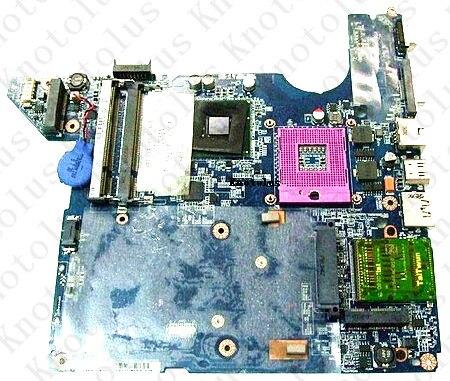 570753-001 for HP DV4 laptop motherboard LA-4101P ddr2 Free Shipping 100% test ok free shipping laptop motherboard for z500 viwz1 z2 viwz2 la 9061p 11s90002215 slj8e motherboard 100% tested
