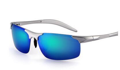 Prix pour Lunettes de soleil Polarisées Lunettes 2017 Ne Lame Cycing lunettes 4 Verres Polarisés Hommes Sport Route Vtt Montagne Vélo Lunettes Lunettes