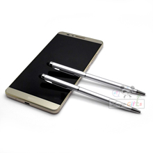 Galaxy note n8000 plastic s4 touchpad stylus pen 3 s-pen 150pcs a lot logo made by laser free cheap company gifts