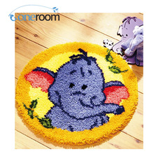 Oothandel Elephant Crochet Rug Gallerij Koop Goedkope Elephant
