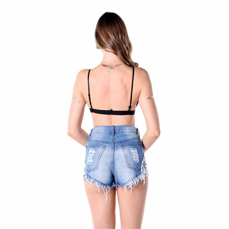 50cf9dcc98e16 2018 New Trendy Fancy Women Fashion Sexy Sheer Lace Bra Top Bralette ...