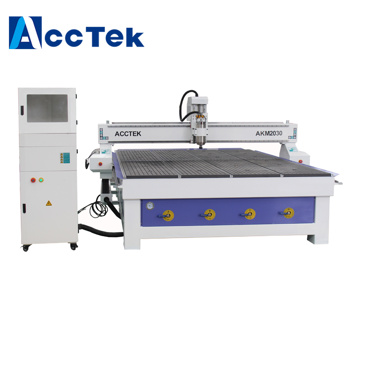 Akm 2030 4 Axis Cnc Router 3d Scupture Machine Price India
