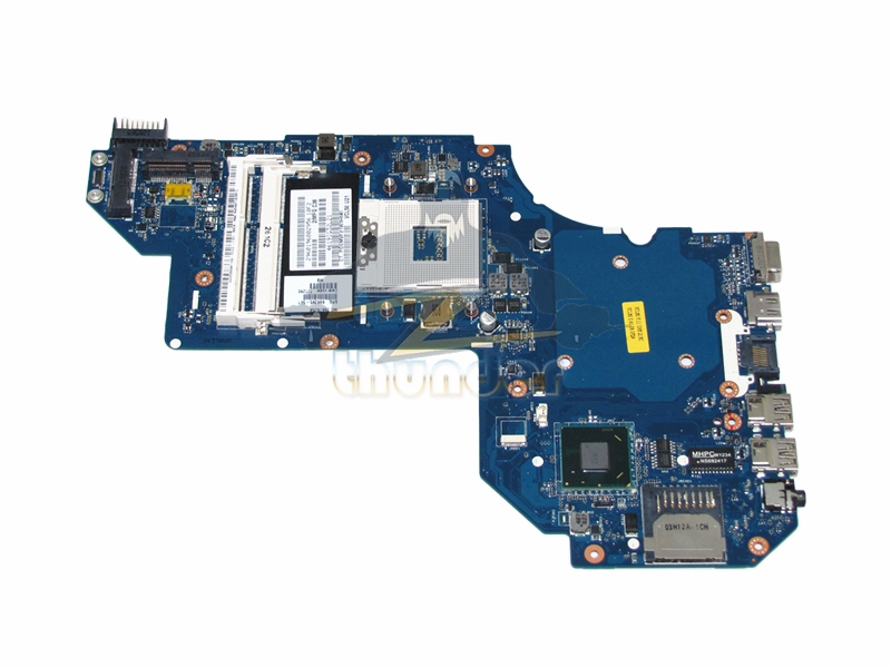 цена на 698395-501 for hp envy m6-1000 laptop motherboard HM77 GMA HD4000 DDR3