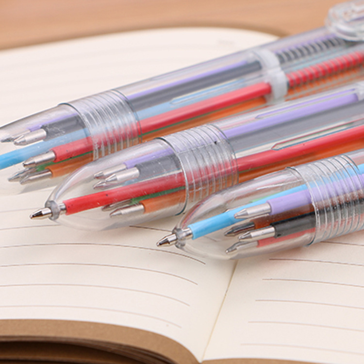 Material de Escritório Boligrafos Canetas Escola Dom 0.5mm