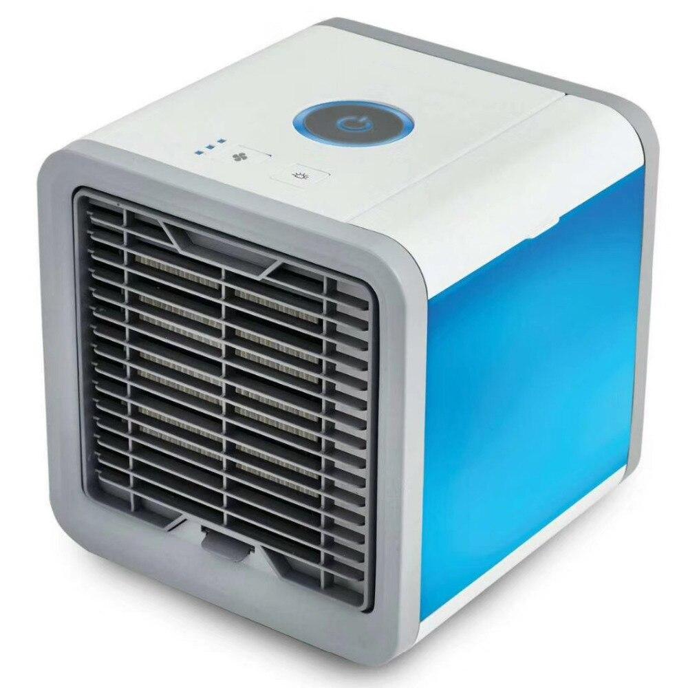Arctic Air Kühler sommer Fan Desktop Mini Klimaanlage Home-Office Schreibtisch Gerät Ruhig Persönlichen Raum Luftkühler Kühler-Tool