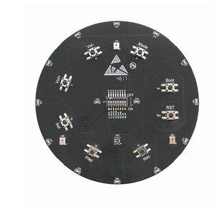 Image 2 - ESP32 LyraTD MSC Âm Thanh IC Công Cụ Phát Triển echo hủy bỏ nhận dạng giọng nói gần lĩnh vực và xa lĩnh vực bằng giọng nói wake up