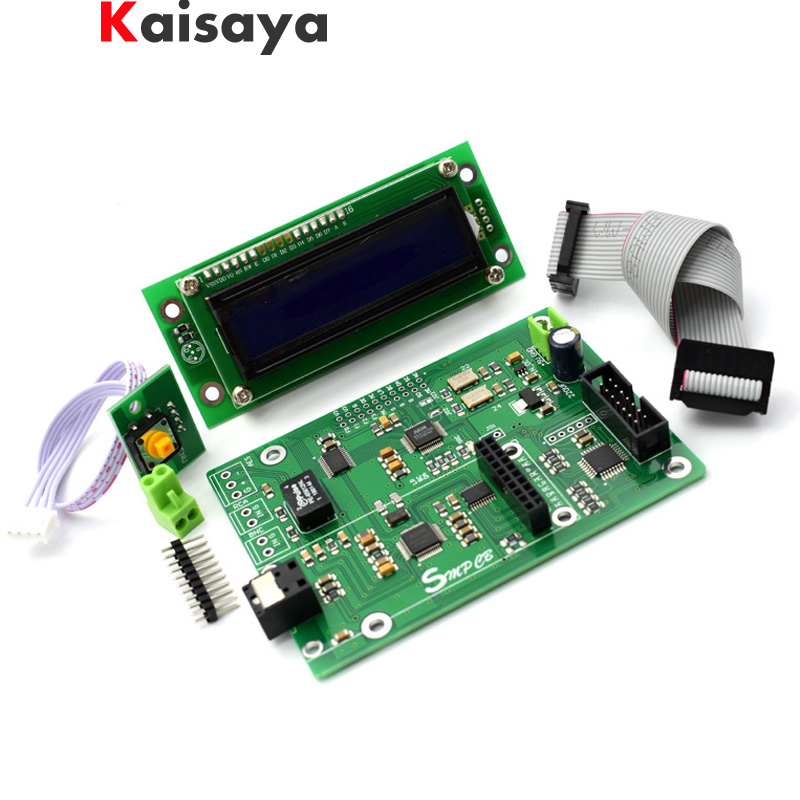 AK4137 DAC SRC Audio 384K 32Bit DSD256 DSD IIS Conversion board for hifi power amplifier цена