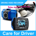 Simple diy installation vehicle traveling data recorderVehicle data recorder