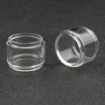 Replacement Bubble Pyrex Glass Tube For GeekVape Creed RTA 4.5ml/6.5ml Capacity
