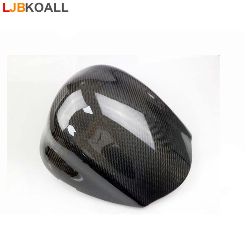 Carbon Fiber Motorcycle Rear Pillion Seat Fairing Cowl Cover For 2008-2015 Suzuki GSXR GSX-R 1300 2009 2010 2011 2012 2013 2014 толстовка quelle play today 1017291