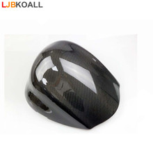 Carbon Fiber Motorcycle Rear Pillion Seat Fairing Cowl Cover For 2008-2015 Suzuki GSXR GSX-R 1300 2009 2010 2011 2012 2013 2014 стоимость