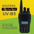 BaoFeng UV-B5 VHF UHF Mobile Radio Walkie Talkie Two Way Radio 5W 99CH Dual Band 136-174&400-470MHz Ham CB Radio transceiver