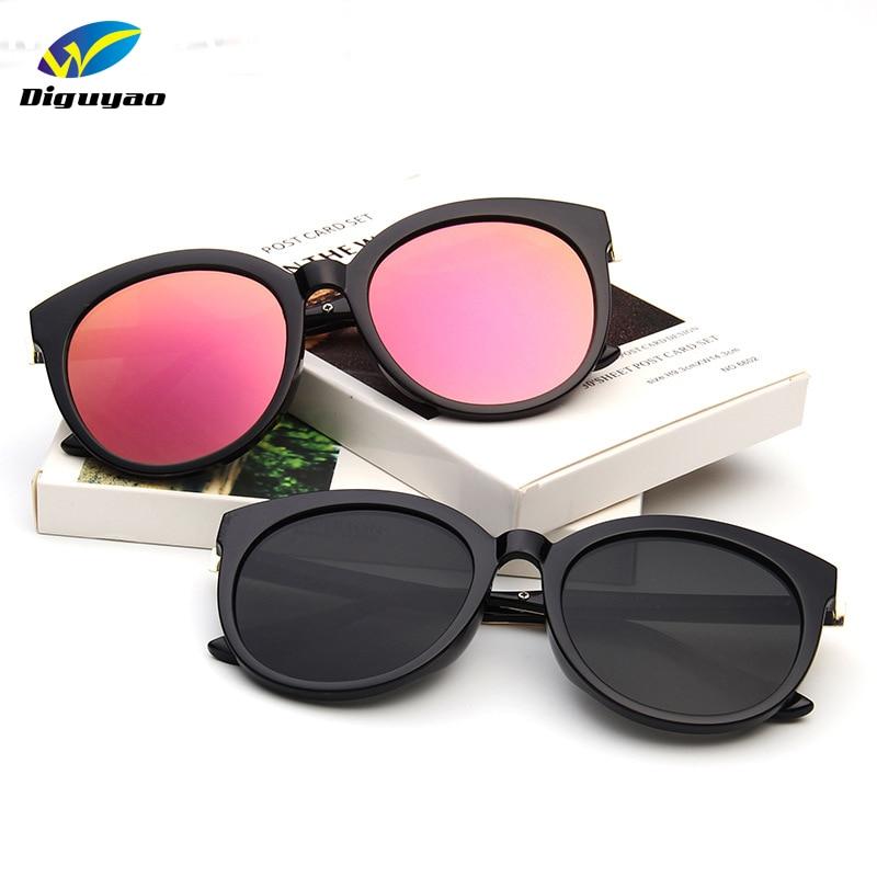8ab84205c8 DIGUYAO 2017 marca moda Vintage Pilot sun mujeres hombres sombras hombres  gafas Anti-Reflective gafas de sol