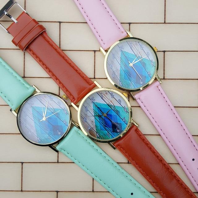 Zegarek damski Turquoise Aztec różne kolory