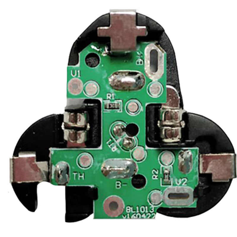 BL1013 электрическая дрель батарея пластиковый чехол печатная плата для Makita 12V 10,8 V литий-ионная батарея