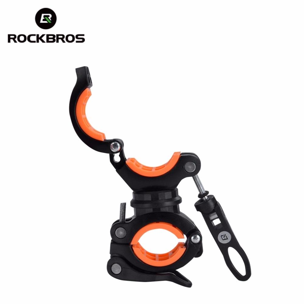 ROCKBROS հեծանիվ լույսի կրող MTB Road հեծանիվ - Հեծանվավազք - Լուսանկար 4