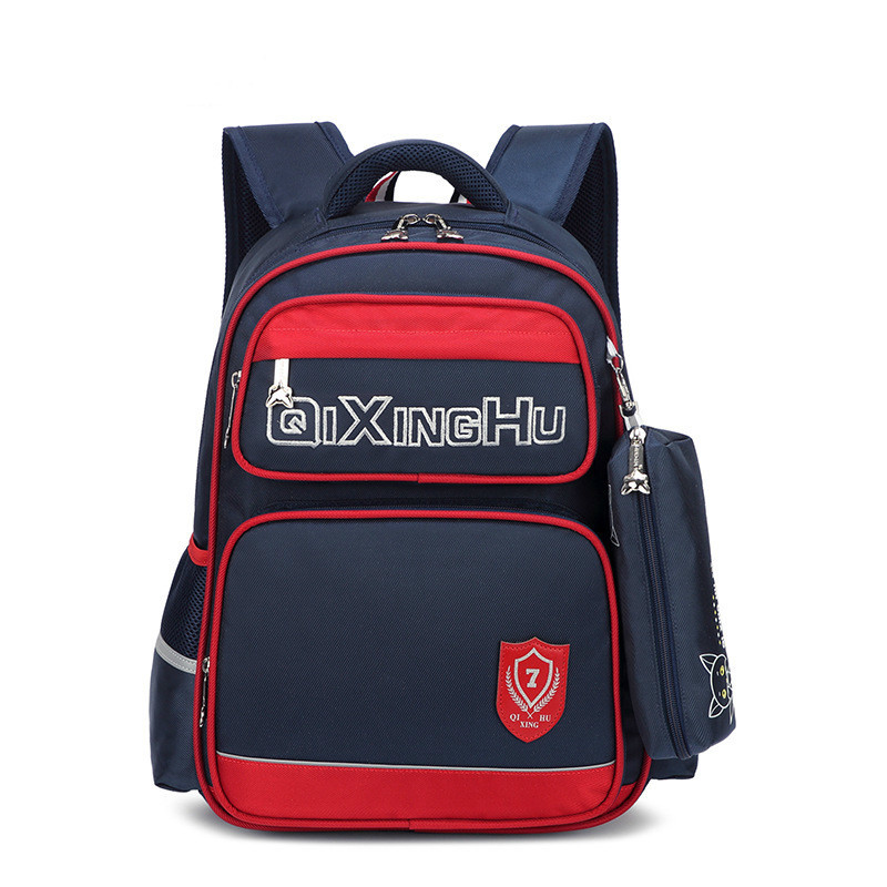 A Kids Bag Shoulders Children Backpacks School Kindergarten Backpack Girls Bags For Boys Schoolbag Mochila