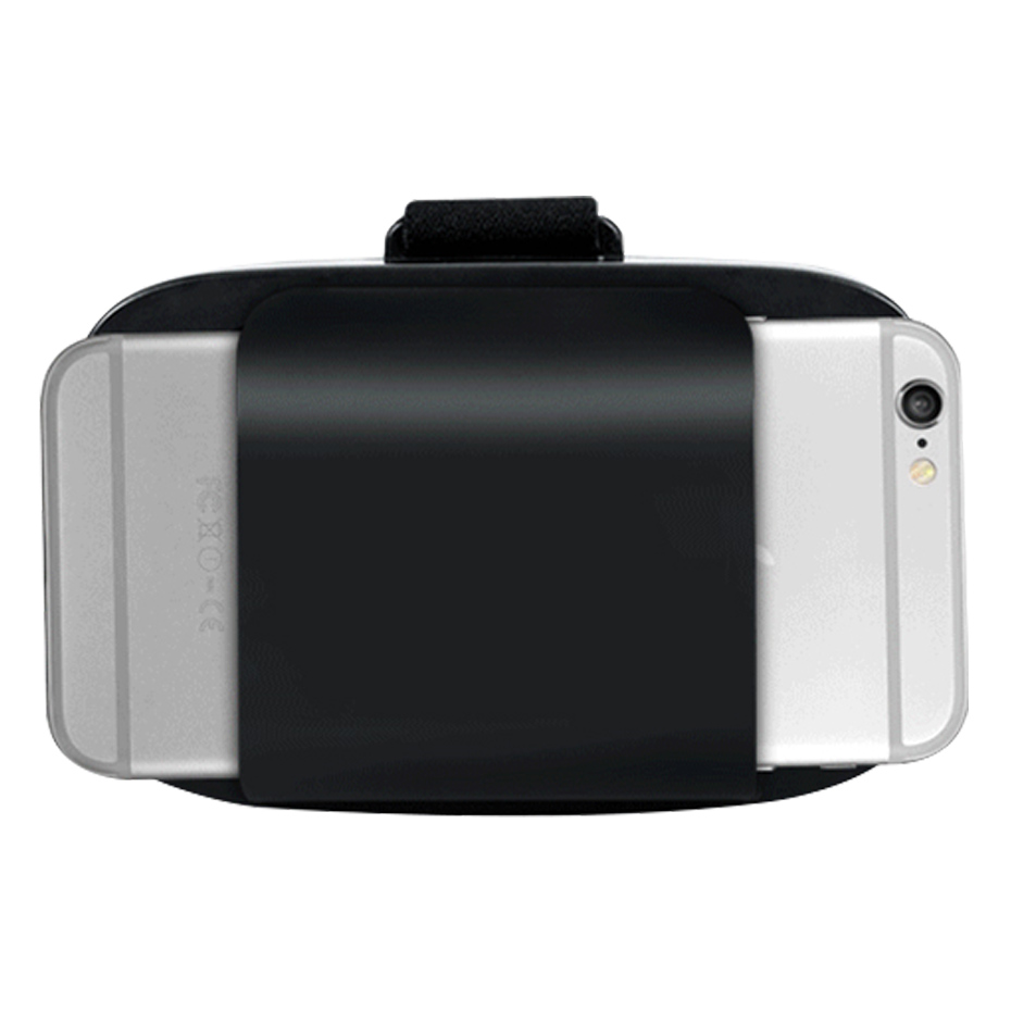 Googles Cardboard 3D Virtual Reality Glasses VR 3D Glasses Headset VR Box Goggles For Iphone 4.7-6.0