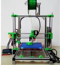 3d printer kit household high accuracy prusa i3 aluminum profile diy kit