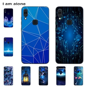 I am alone Phone Bags For Leno
