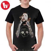 Suicide Boys T Shirt SuicideBoys Scrim T-Shirt 100 Percent Polyester Short Sleeve Graphic Tee Shirt Fun Streetwear Graphic Tshirt